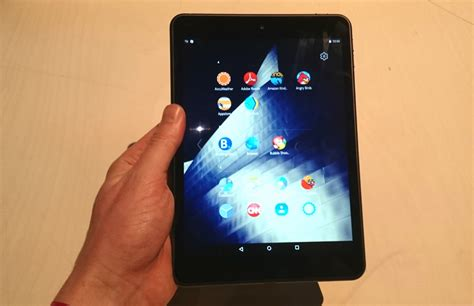 Tablet Android N1 nokia n1 tablet on review a budget alternative to