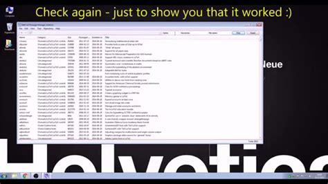 tutorial latex miktex tutorial install a latex package in miktex windows 7 or
