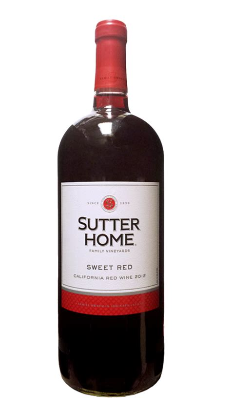 sutter home kingdom liquors