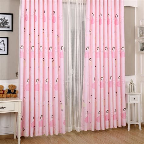 blackout curtains for girls room modern curtain cute pink warm tulle curtains girl princess