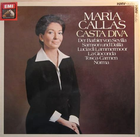 casta callas callas casta vinyl lp at discogs