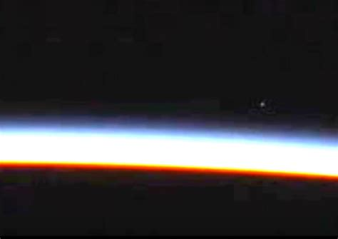 iss feed nasa accused of shutting iss live feed after ufo