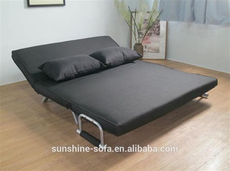 Cheap Fabric Sofa Bed Modern Living Room Steel Structure Cheap Fabric Sofa Bed Folding Futon Sofa Bed China Supplier