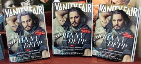 Vanity Fair Randy Quaid by Vanity Fair Blank Cover Page Search Results New