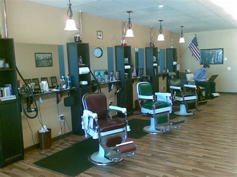 Barbershop Decor   Joy Studio Design Gallery   Best Design