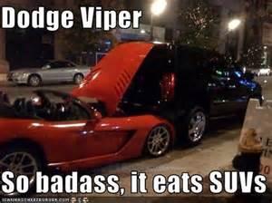 Dodg Meme Dodge Viper Meme 10