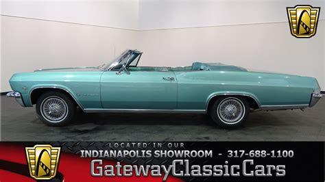 1965 impala parts for sale chevrolet impala 327 cid v8 1965 convertible for sale