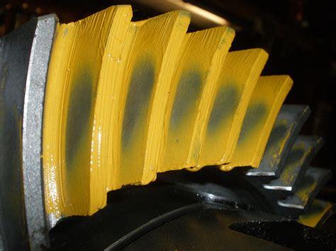 pattern lock exles 488 gear repair