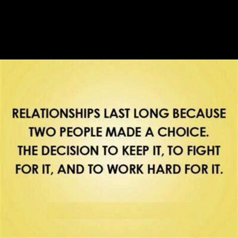 Takes Work by Relationships Are Work Quotes Quotesgram