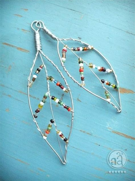 wire craft project ideas best 25 and wire ideas on beading