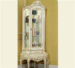 French Provincial Dining Room Furniture classic curio victorian baroque style 27 classic curio