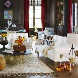 modern classic living room design trends beautiful homes home decor trends get the modern american glamour at home