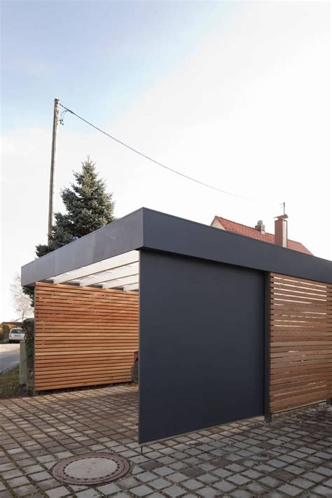moderne carports aus holz 1764 best haus images on insulation attic