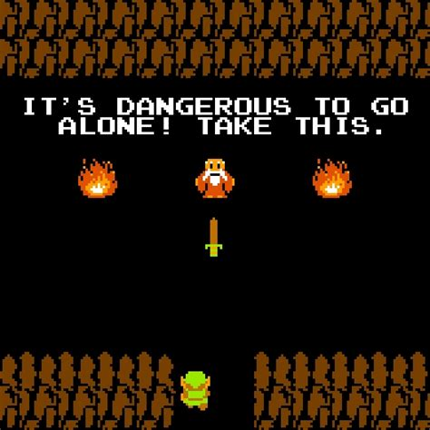8tracks radio it s dangerous to go alone 23 songs free and playlist