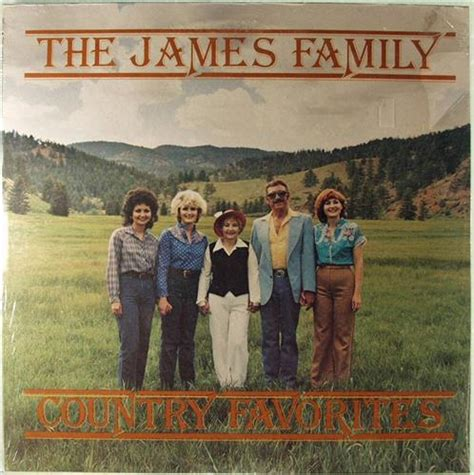 Denver Co Records Family The Country Favorites Jns Records Denver Colorado 1981 Sealed Lp