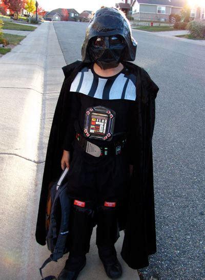 Handmade Wars Costumes - 9 handmade children s wars costumes 187 dollar store crafts