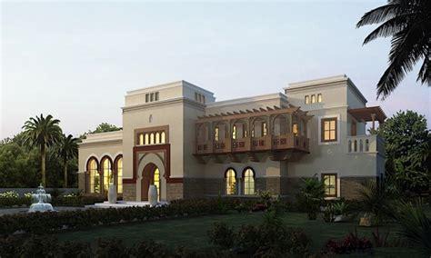 arabic style villa section   dheeraj mohan  coroflotcom