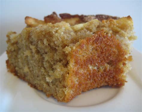 apple cake apple dapple cake recipes dishmaps