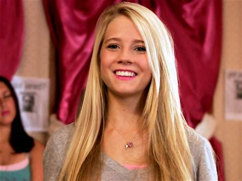 Gifford Chooses by Picture Of Cassidy Gifford