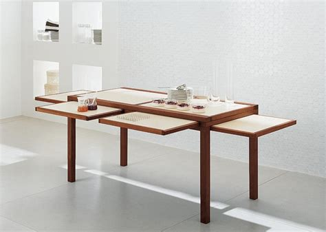 hexa table versatile coffee table with space saving design