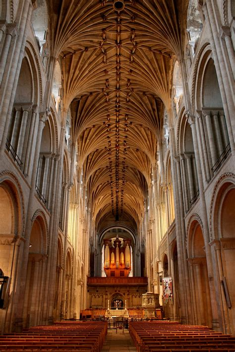 Cathedral Interior by File Norwich Cathedral Interior Jpg Wikimedia Commons