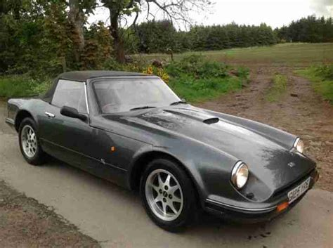 Tvr Sale Tvr S3 Car For Sale