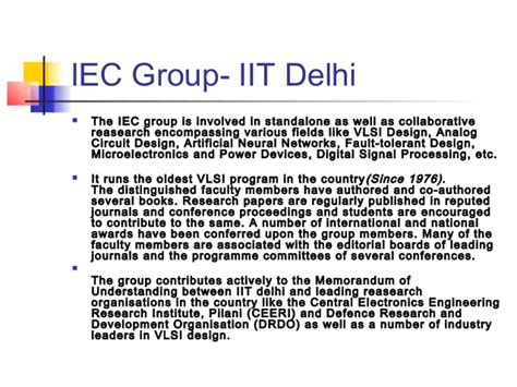 research papers on electronics iit research papers power electronics