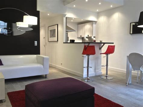 Marvelous Amenagement Salon 20M2 #3: 288910-cuisine-design-et-contemporaine-petit-studio-transforme-en.jpg