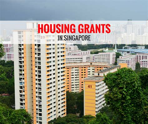 housing loan eligibility singapore complete guide to hdb housing grants in singapore for different types of flats