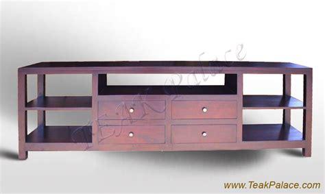 Meja Tv Jakarta tv minimalis kayu jati jepara 460x288 jakarta meja tv buffet kayu jati car interior design