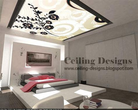 Ceiling Decoration Ideas 200 Bedroom Ceiling Designs