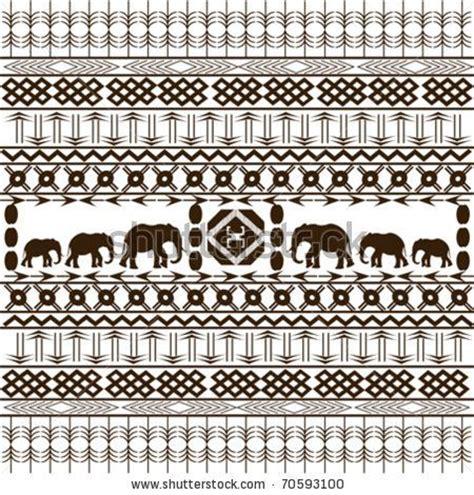 zulu pattern vector 31 best images about african art designs on pinterest