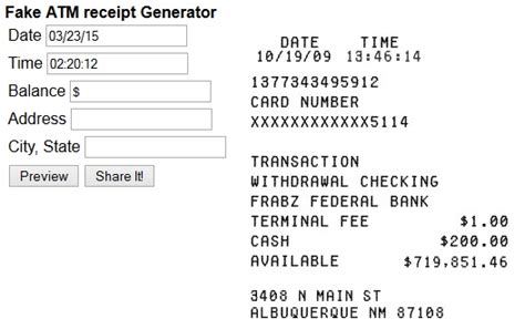 receipt template t generator top 10 free receipt generator to create custom receipts