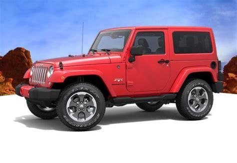 jeep recalls