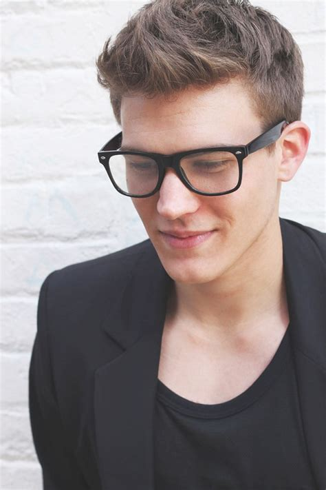 guys with glasses the with a dream