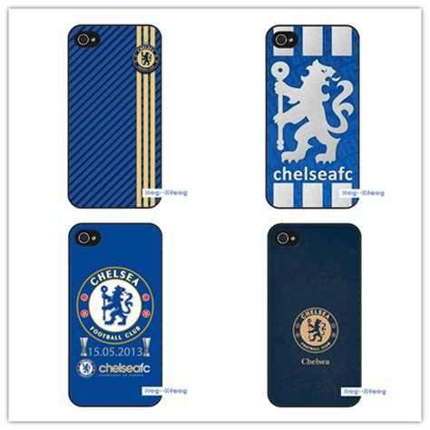 Casing One Plus 5 Chelsea Newww Custom football club badge chelsea fc phone cover for iphone
