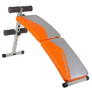 bench sit up ab sit up bench height adjustable folding abdominal board