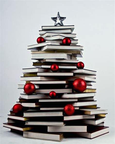 imagenes navidad y libros detallelogia 193 rboles de navidad reciclando papel