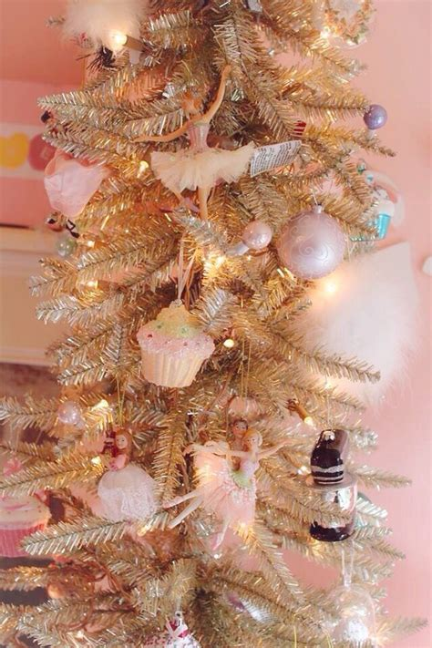 17 best images about holidays pink and gold on pinterest