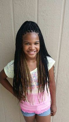 cute box braids for 11 year olds black girls hairstyles and haircuts 40 cool ideas for