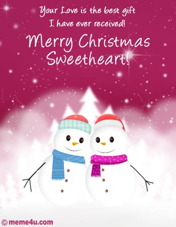 Best Gift Cards For Christmas - best christmas gift romantic christmas ecard romantic christmas card