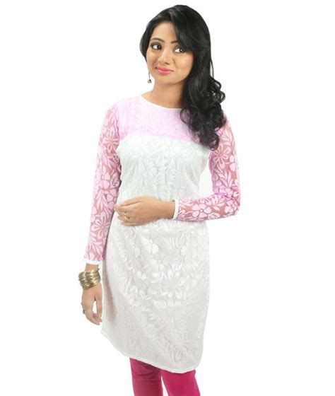 Net Kurti Pattern Images | printed cotton cotton and printed on pinterest
