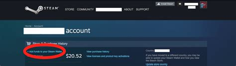 Redeem Gift Card Steam - can i use a steam gift card and not give steam credit card information arqade