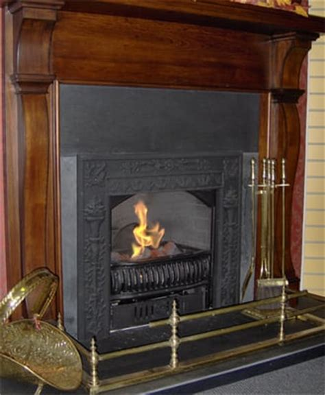 Gas Fireplaces Richmond Va by Fireplace Shop Fireplace Services 1022 N