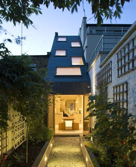 slim house design how to improve your property with style inspiration from nla rated people blog