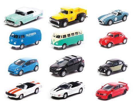 Greenlight Volkswagen Samba 164 greenlight motor world series 8 1 64 diecast models set