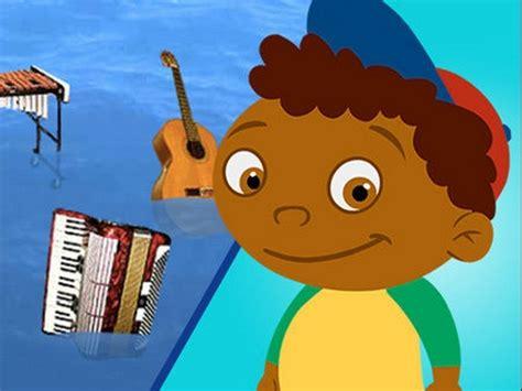 Einsteins Belajar Musik Disney Junior einsteins mission orchestra treasure hunt episode disney junior