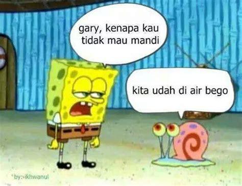 meme indonesia kumpulan meme comic indonesia spongebob