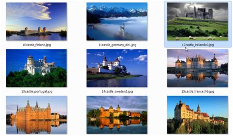 download free windows 7 castles of europe theme get amazing castles of europe theme for windows 7 wml cloud