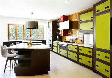 70s kitchen retro kitchens that spice up your home
